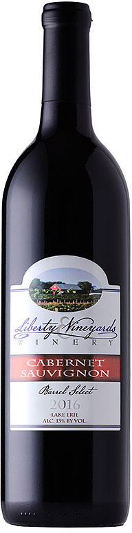 Product Image for Barrel Select Cab Sauvignon